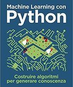 python libri machine learning